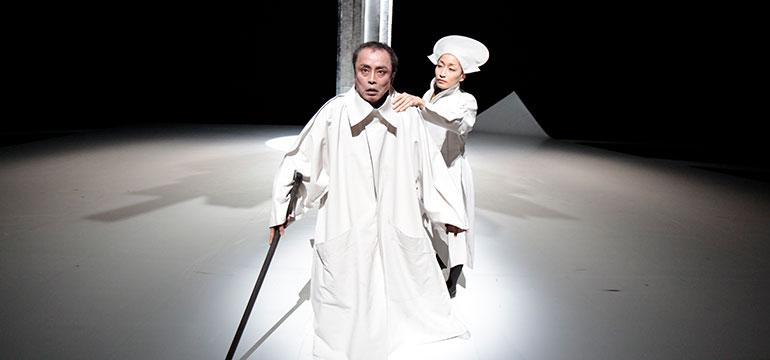 プログラム劇的舞踊vol.3『ラ・バヤデール−幻の国』「BeSeTo演劇祭」問合せ窓口