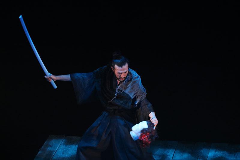 『剣を鍛える話』